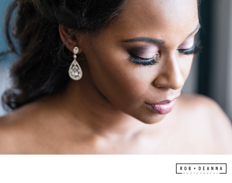 Memphis Wedding Photographer Peabody Bridal