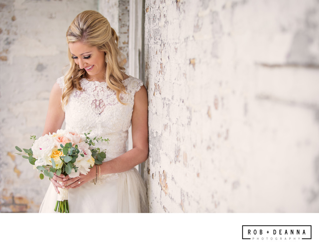 Annesdale Memphis Wedding