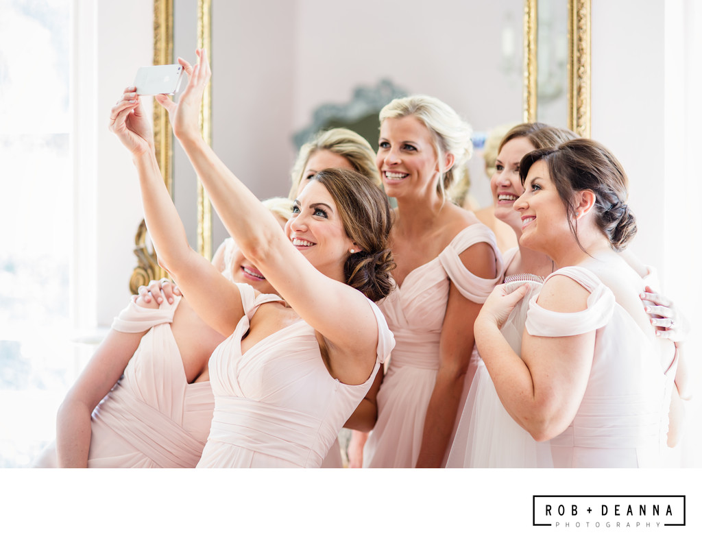 Annesdale Mansion Memphis Wedding Photographer Girls