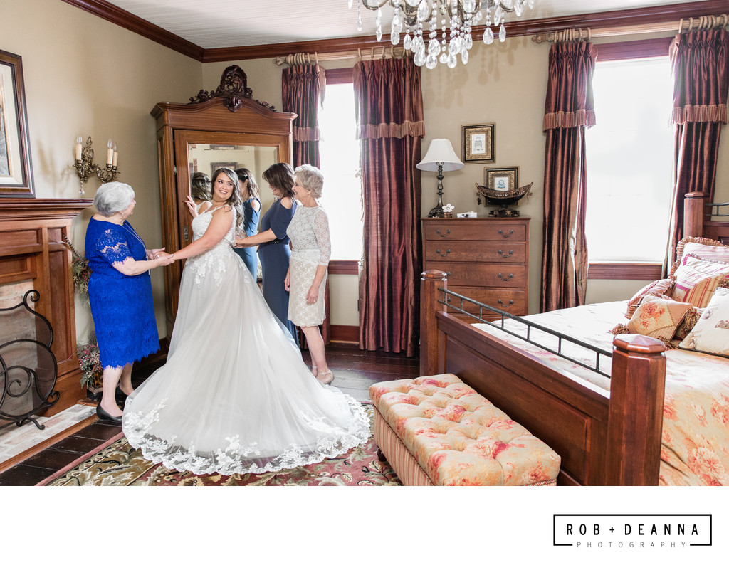 Memphis Wedding Photographer Heartwood Generations