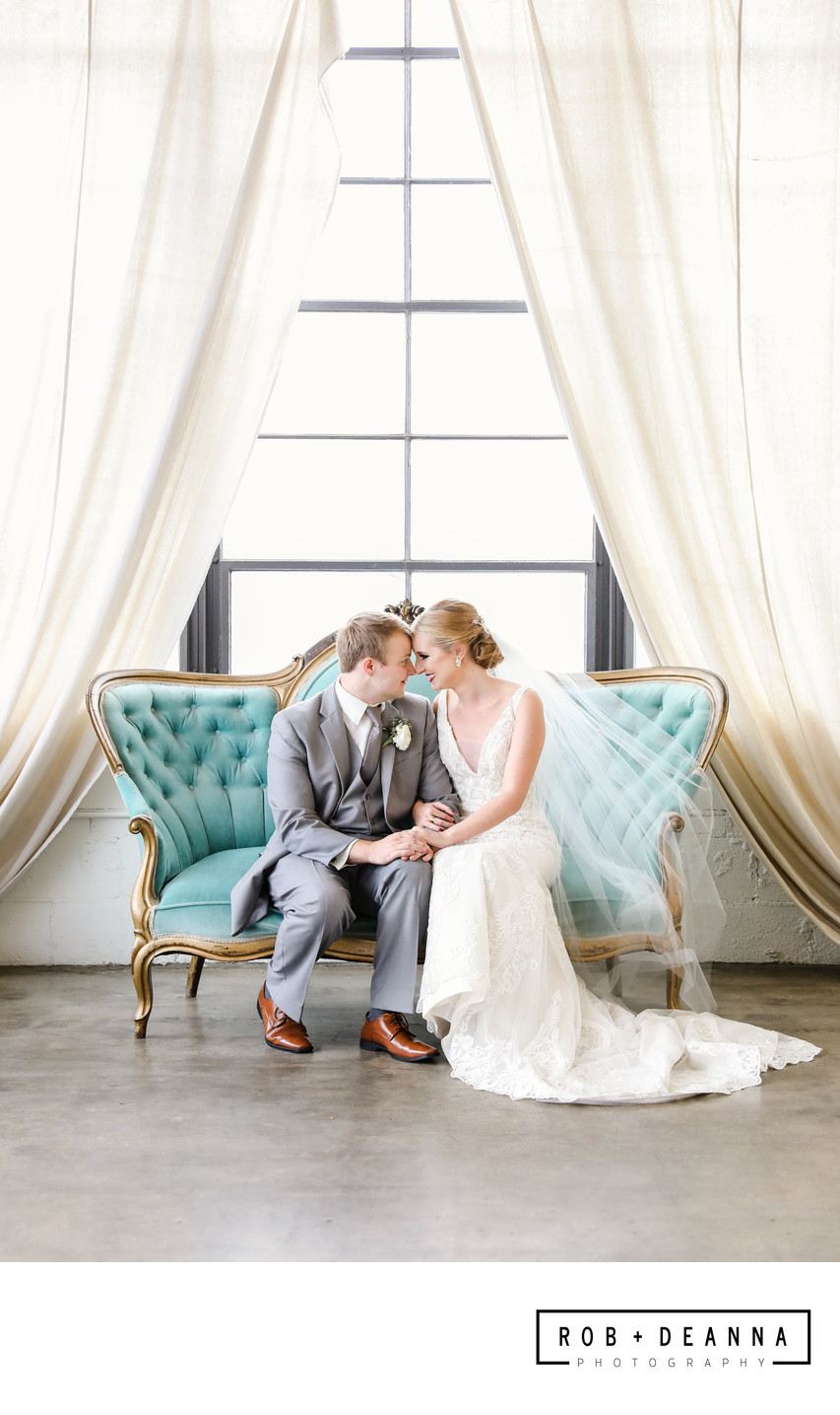 Memphis Wedding Photographer Propcellar