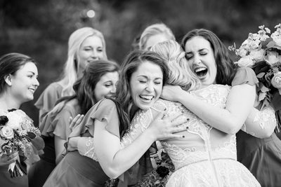 Memphis Wedding Photographer Cedar Hall Weddings