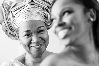 Memphis Wedding Photographer Peabody Mother Bride