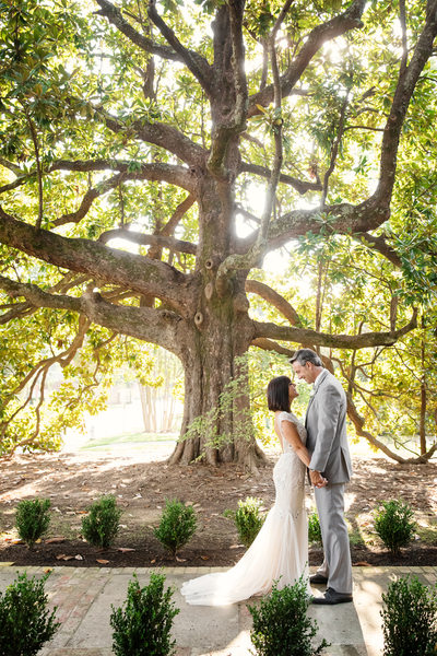 Memphis Wedding Photographers Stratton House