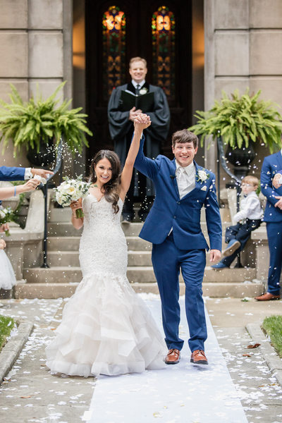 Memphis Wedding Photographer Woodruff Fontaine House