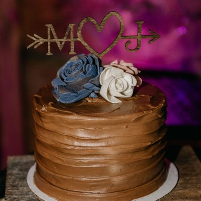 wedding cake photography at The Inn at Fogg Farm, Grey, Maine