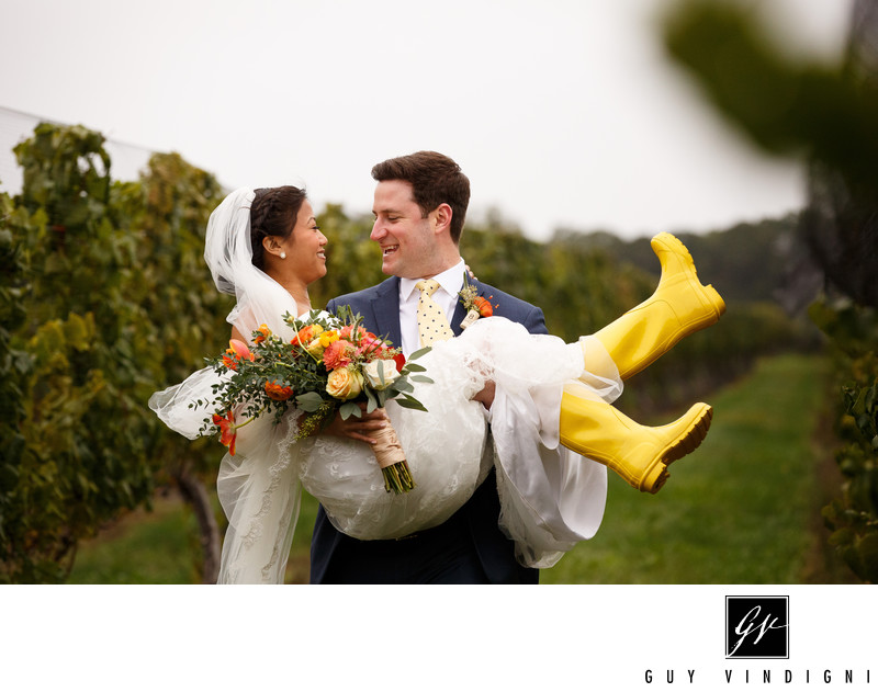 bedell cellars weddings