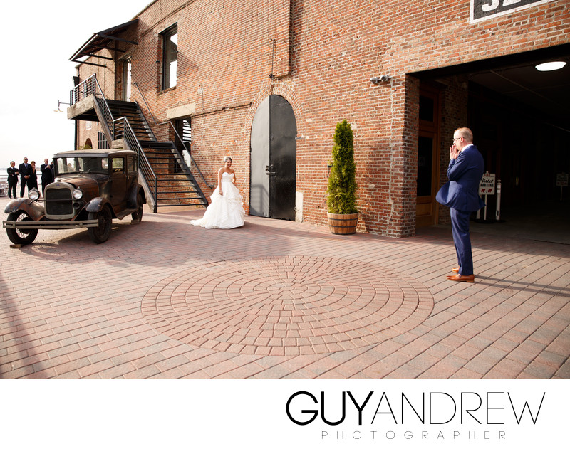 liberty warehouse wedding pictures