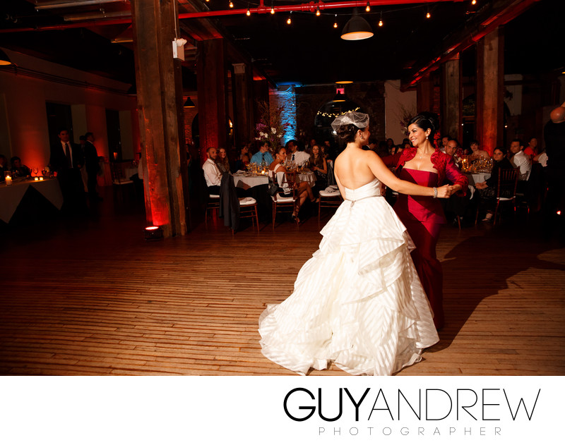 liberty warehouse wedding photography