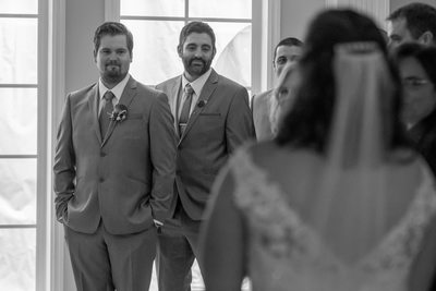 Tibbetts Creek Issaquah Wedding Photographer