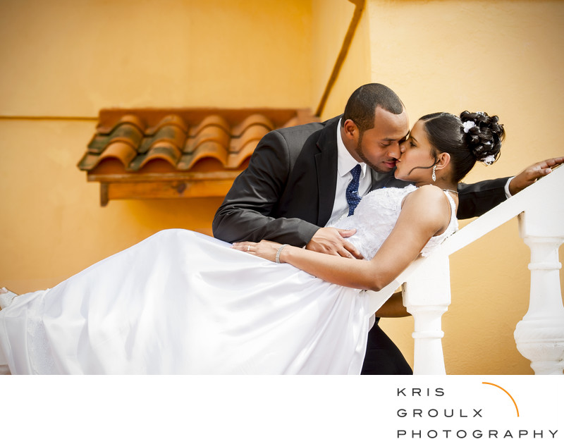 Domincan destination wedding