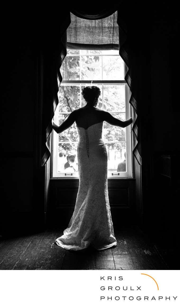 Campbell house toronto wedding