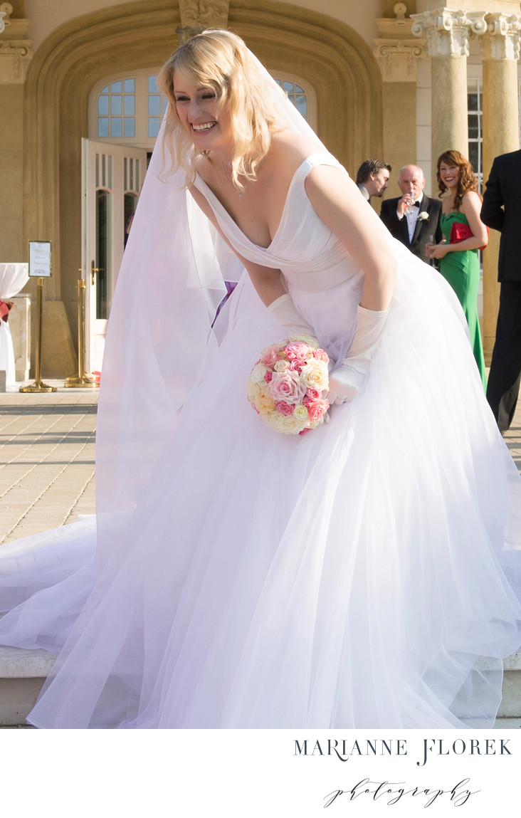 Wedding in Chateau Venue French Riviera