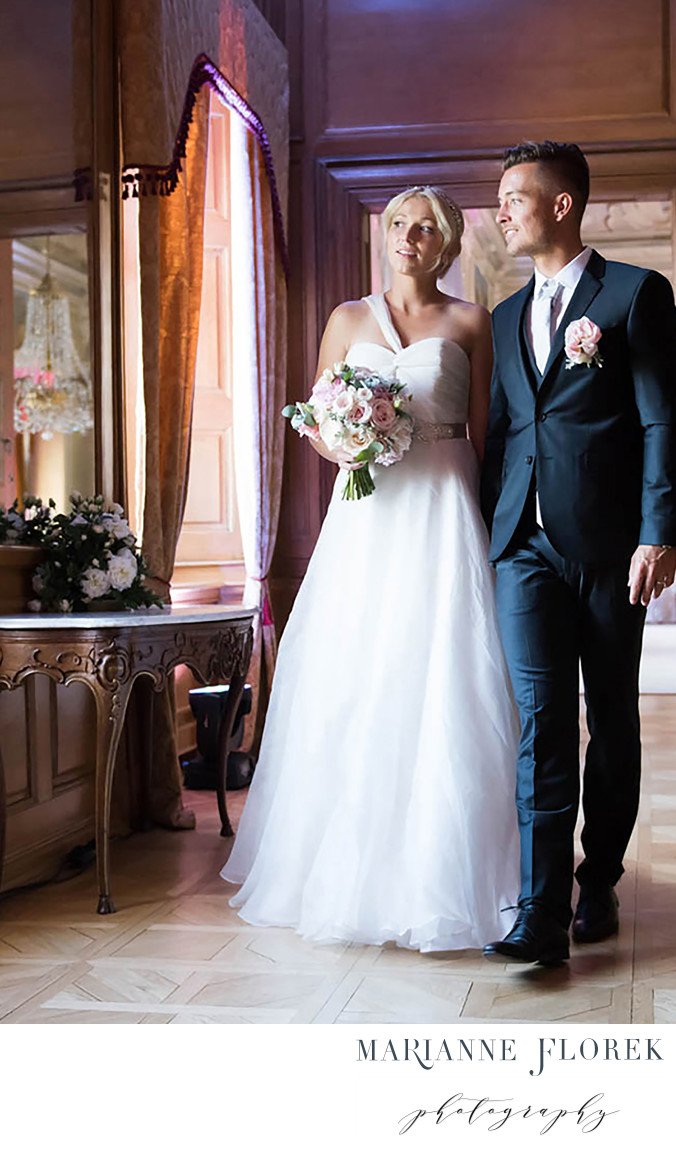 Monaco Chateau Wedding Photogrpaher