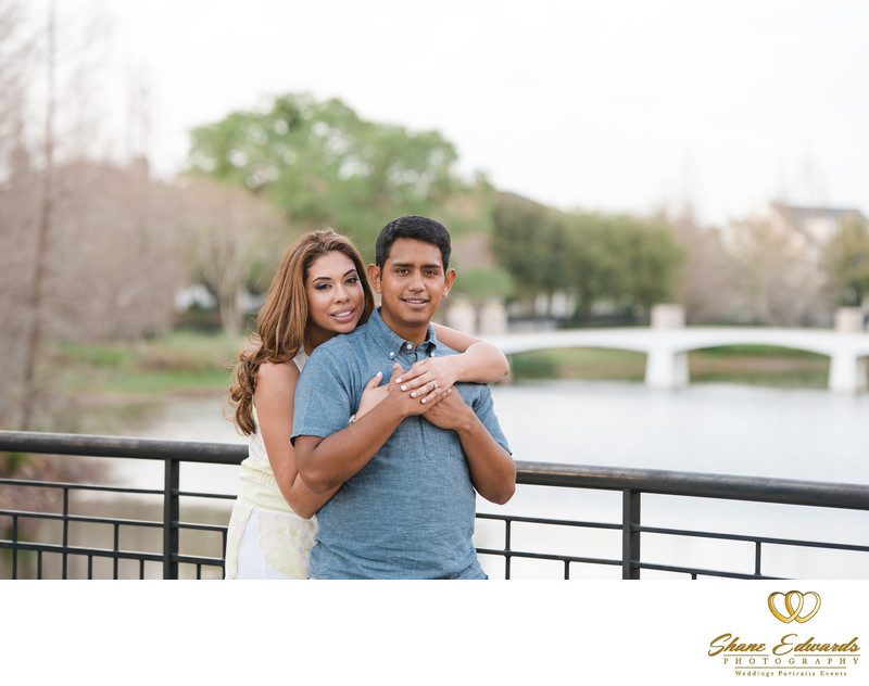 Baldwin engagement Stephanie and nelson