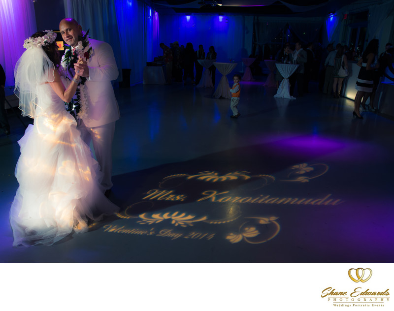 Heaven Event Center Wedding Pictures