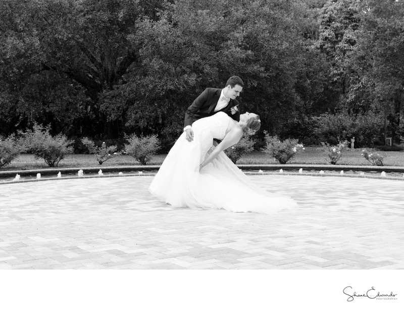 Leu Gardens Best Wedding Photos