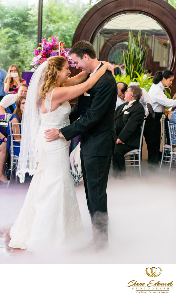 Hyatt Regency Grand Cypress First Dance