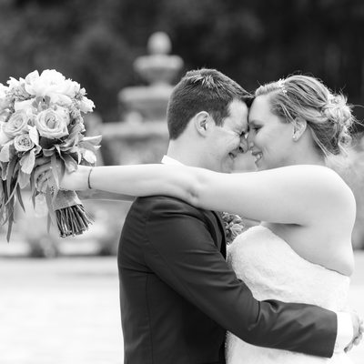 Wedding Photography at Leu Gardens