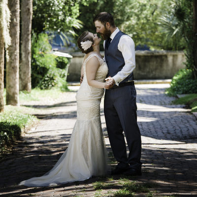 St. Augustine Weddings
