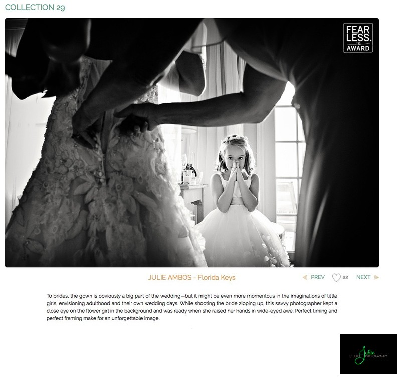 Award winning Key West Wedding image