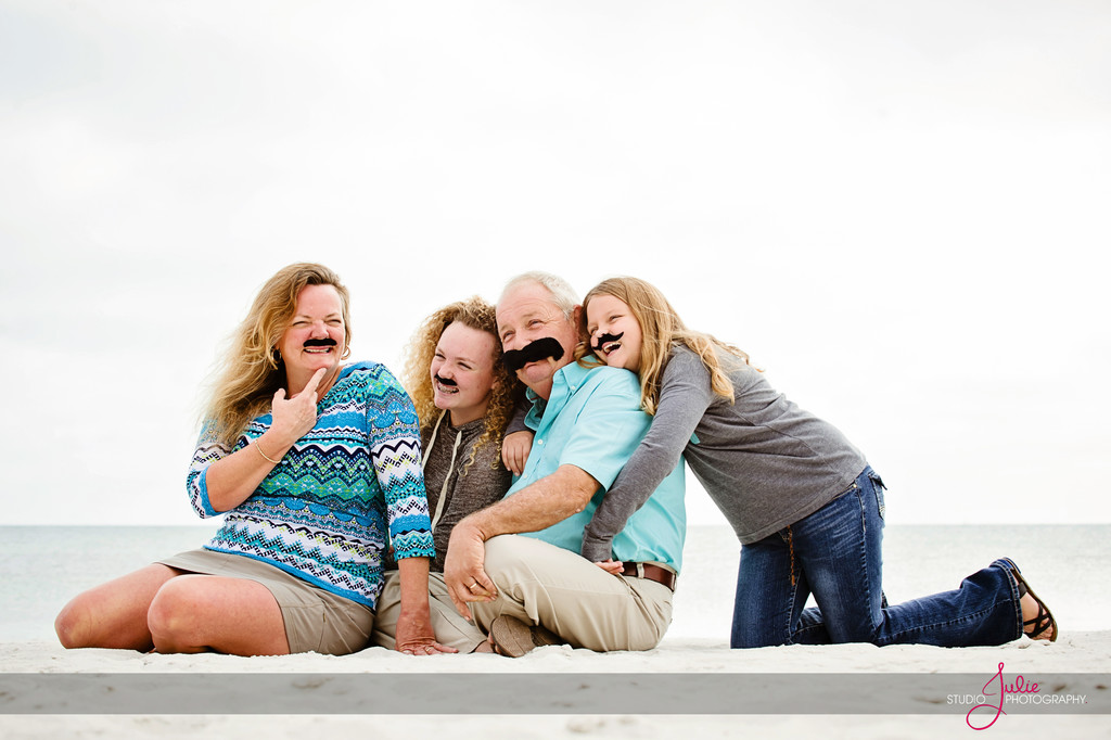 Key West Family Photography 1234
