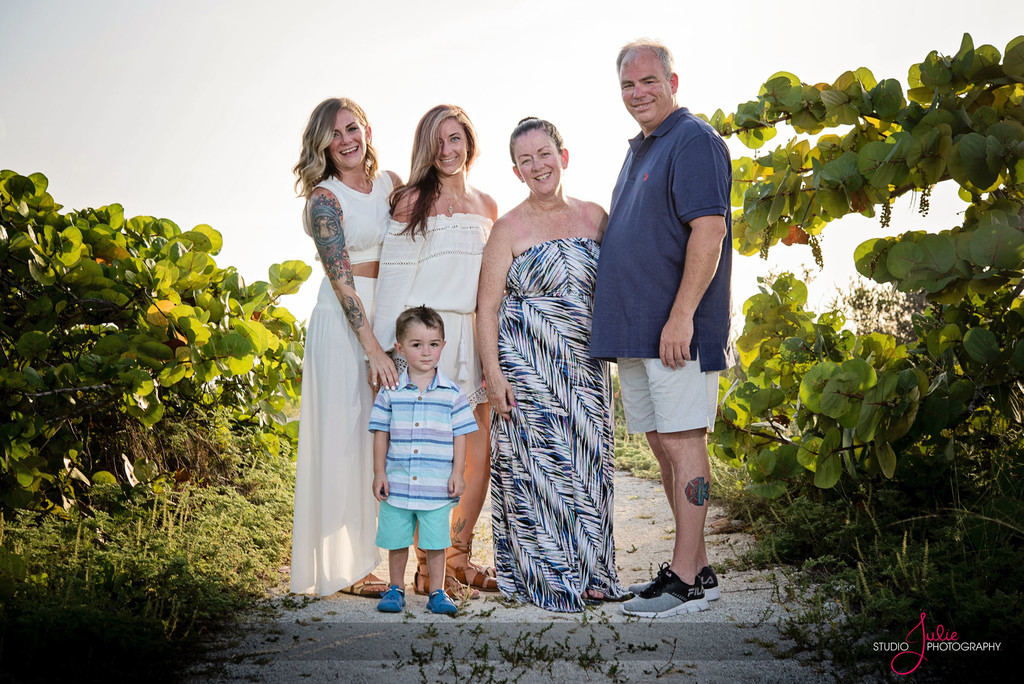 key west family vacation photographer studio julie