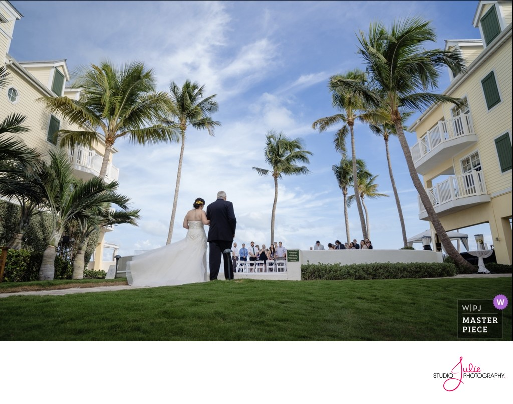 key west wedding photographer julie ambos award