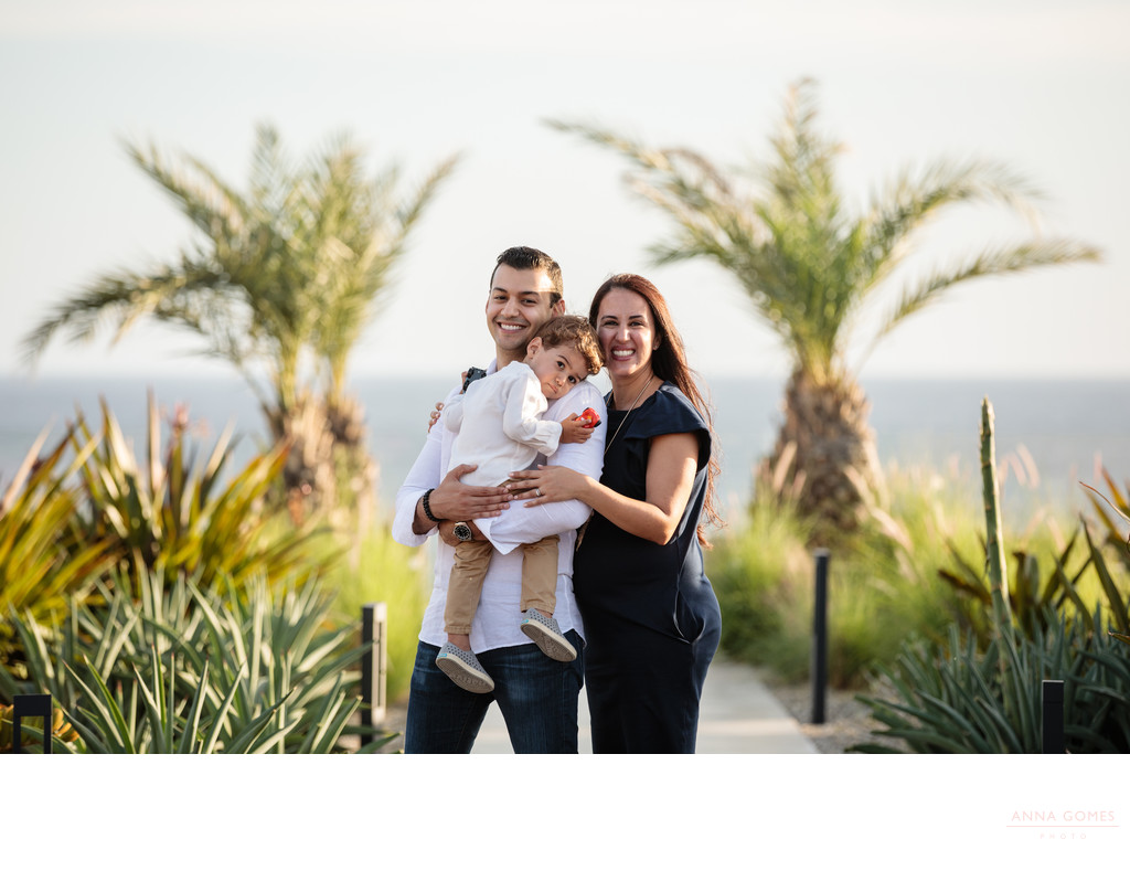 Puerto Los Cabos Family Photos