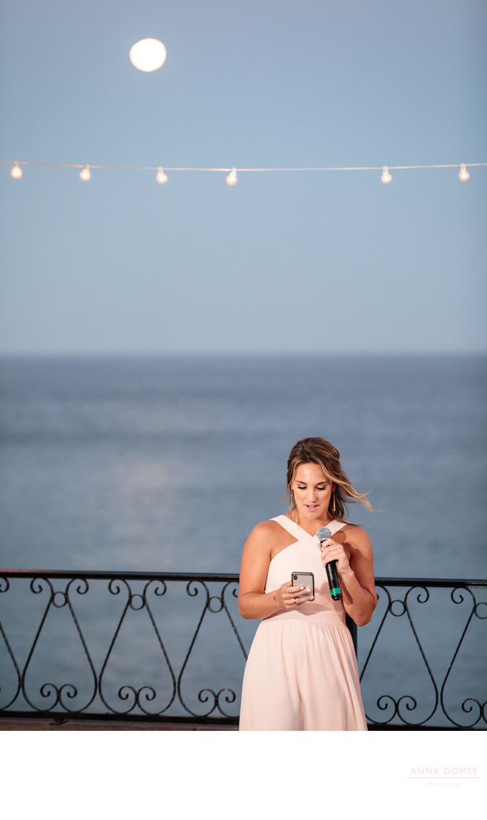 Cabo Beach Wedding