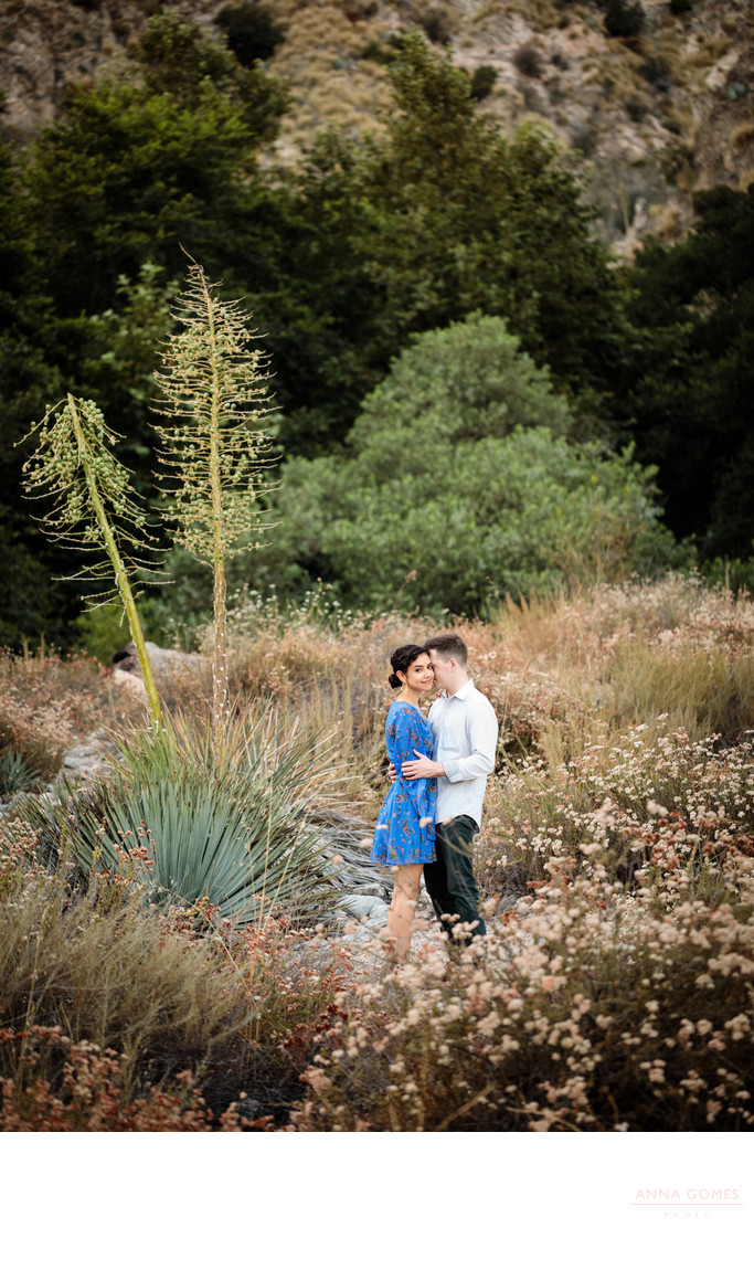 Los Angeles Engagement Photographer ImJa048