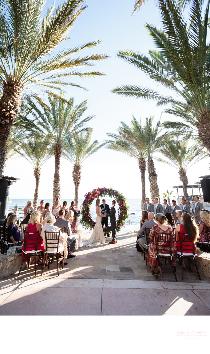 Wedding Locations in Cabo San Lucas