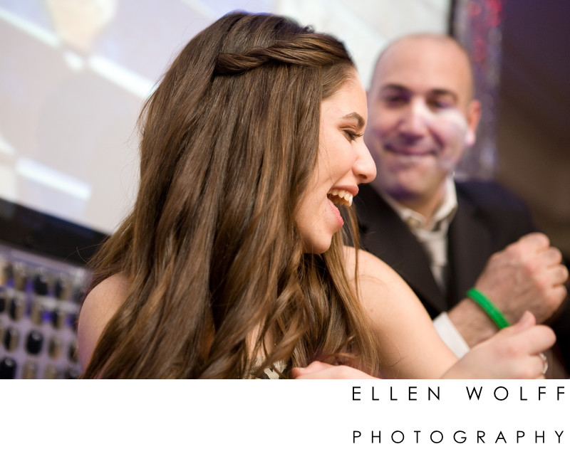 Old Oaks CC Bat Mitzvah photographer
