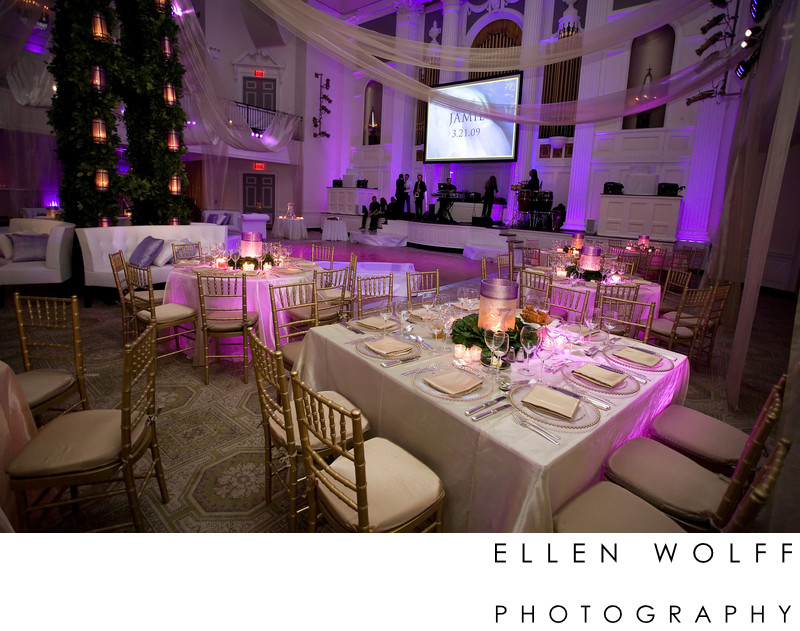 583 Park Bat Mitzvah photographer