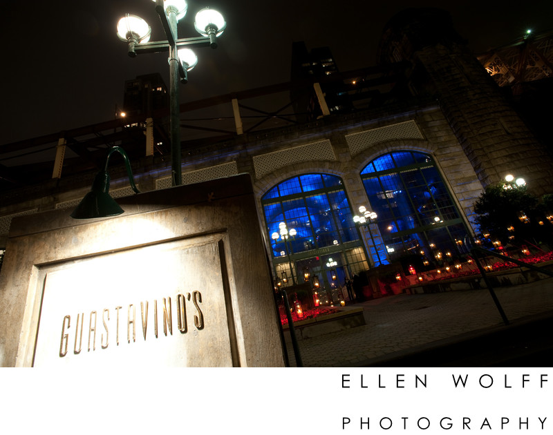 Guastavino's NYC Bar Mitzvah photographer