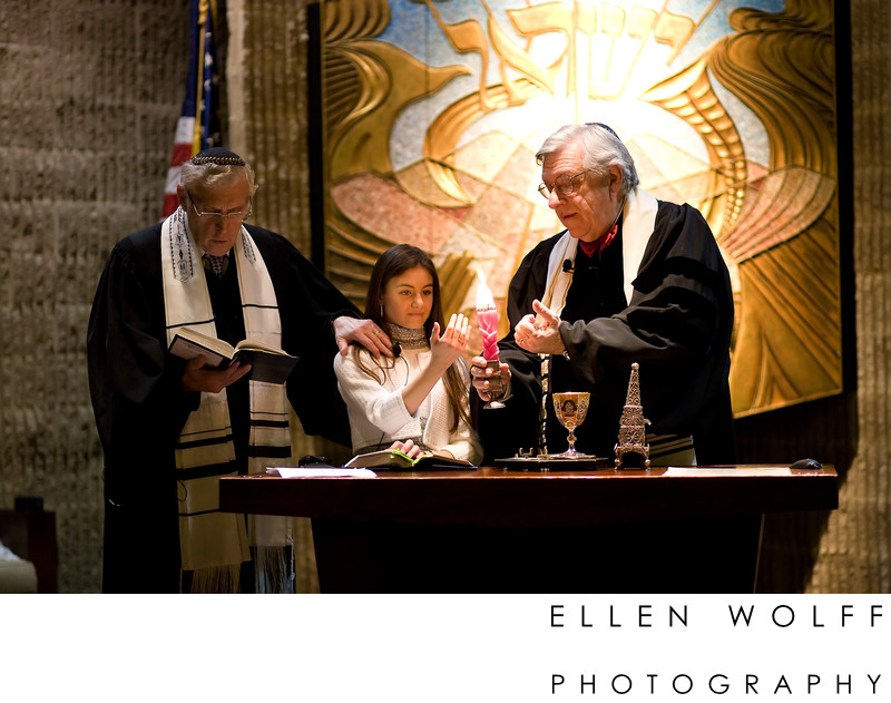 Temple Beth Elohim, Dix Hills Jewish Center photographer