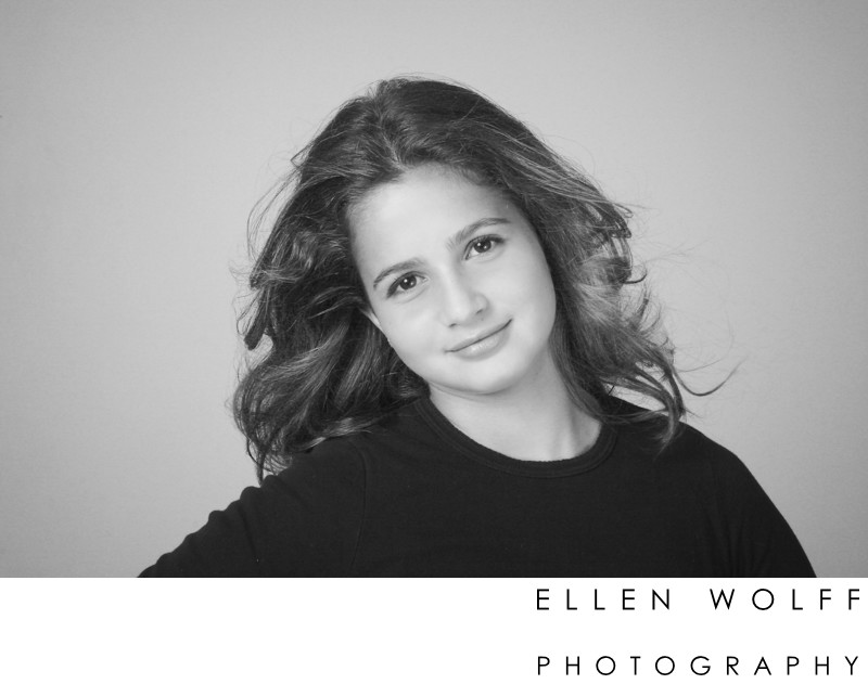 NYC Bat Mitzvah photographer