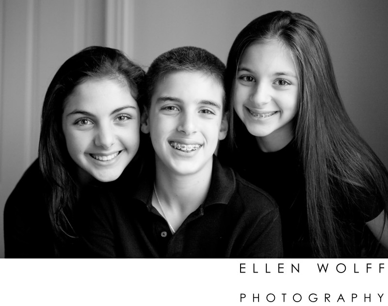 Harrison NY Bar Mitzvah photographer