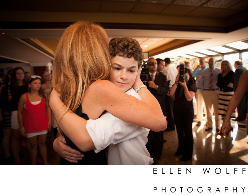 Long Island Bar Mitzvah photographer