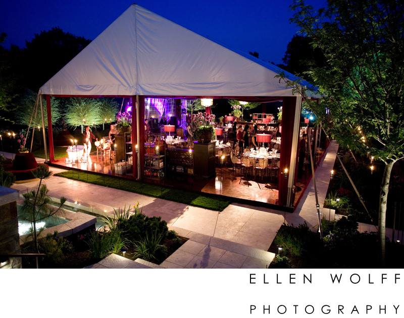 Best Westchester luxury event photographer