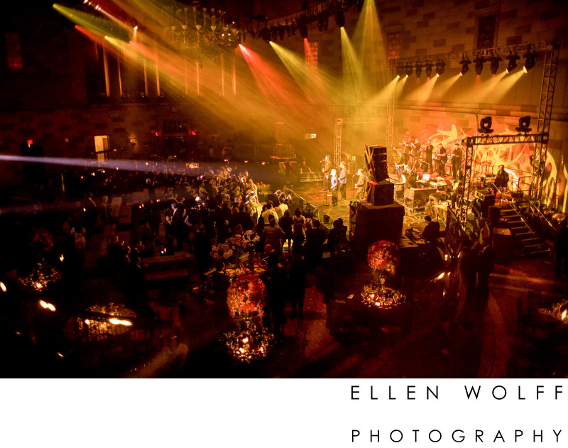 Gotham Hall event photographer