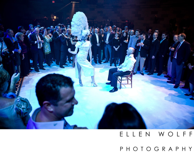 Event photography at Gotham Hall NYC