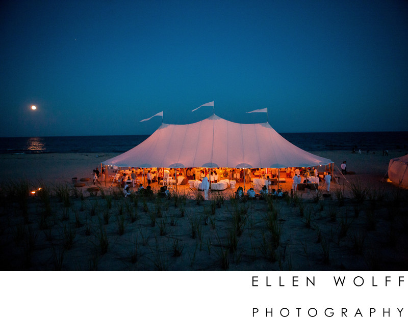 Hamptons event photographer
