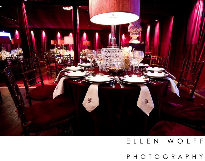 Luxury Long Island event photographer