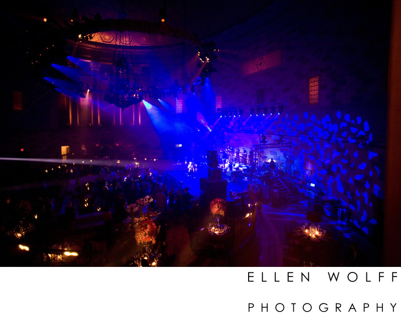 Event photographer at Gotham Hall NYC