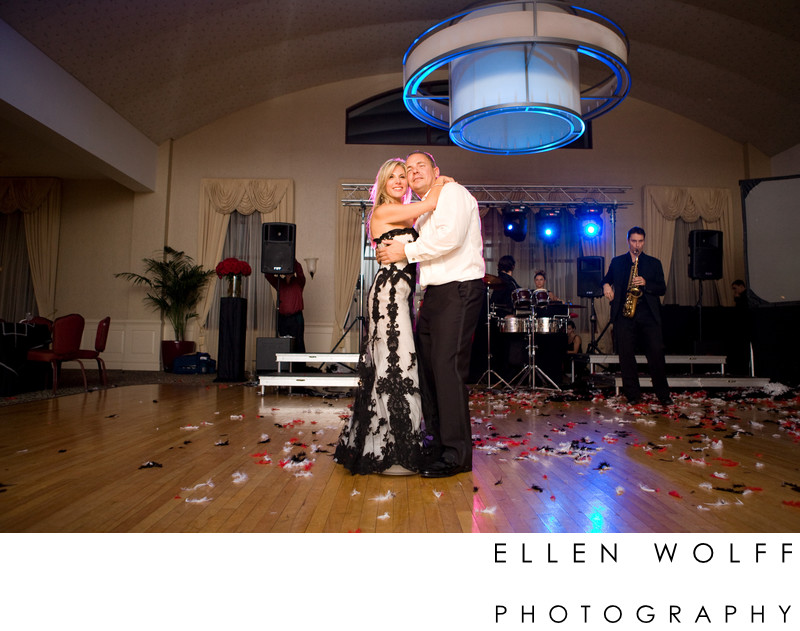 RiverVale NJ Bar Mitzvah photographer