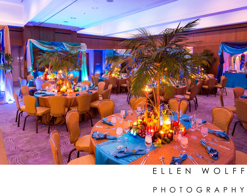 Bar Mitzvah photo Ritz Carlton White Plains