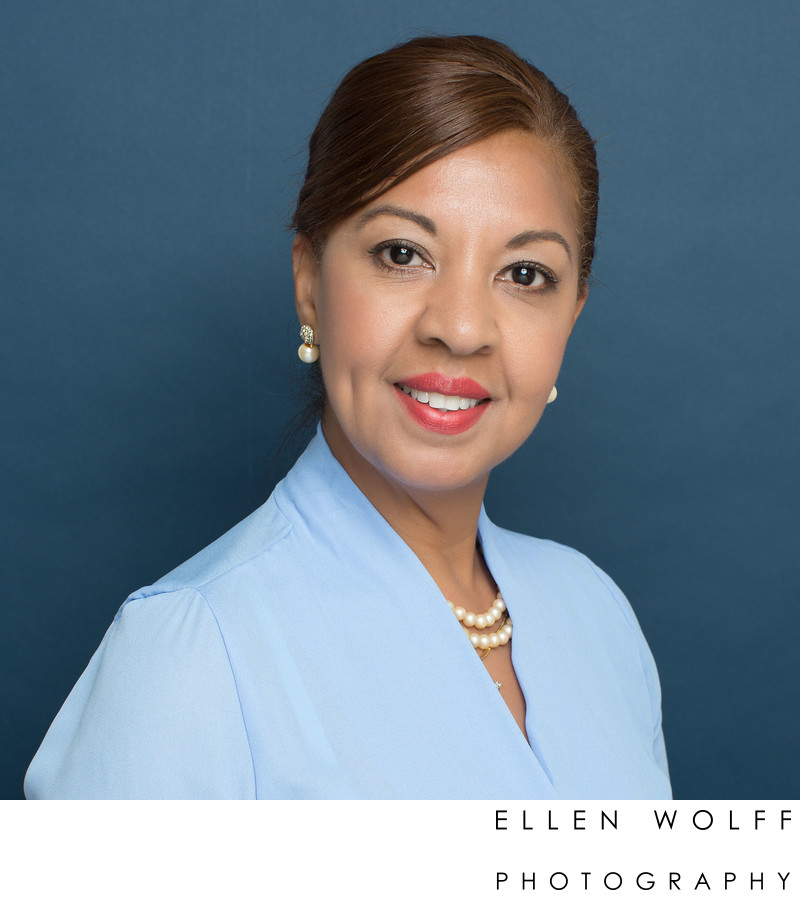 Best LI Executive Headshot Photography