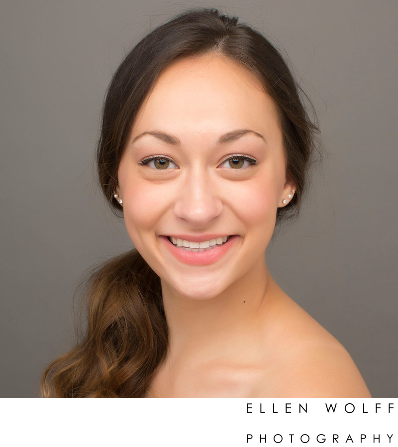 NYC Dancer headshots