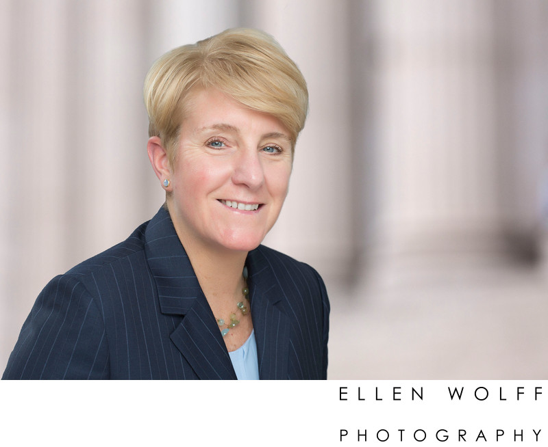 law firm headshot photography